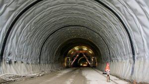 ایزولاسیون تونل