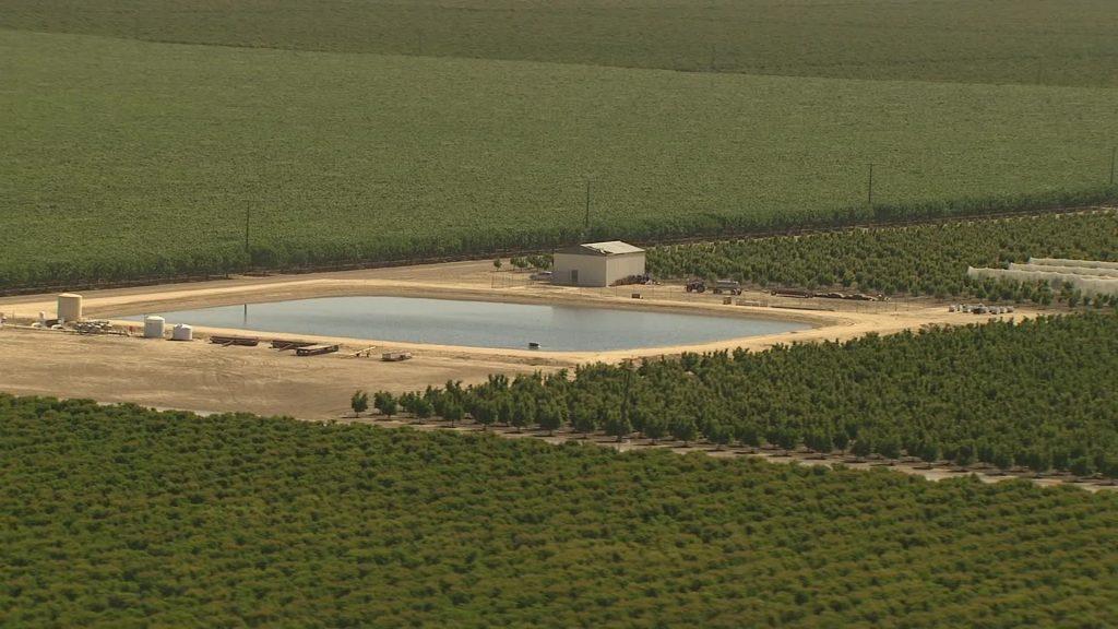 آب بند کردن به وسیله آهک و خاک رس
